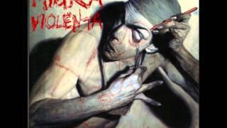 Migra violenta - superficial (2003) FULL ALBUM