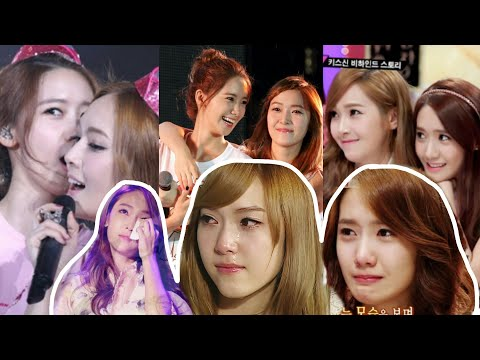 [YOOSIC] 제 시 카 정 //Special Affection Of Jessica Jung And Yoona Lim  In SNSD