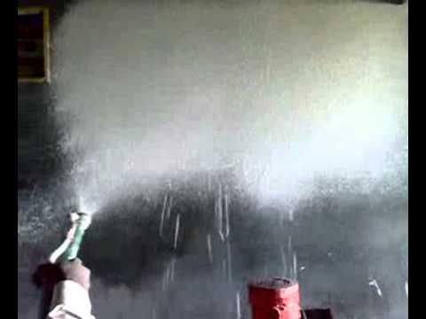 Beerher Paint Spraying