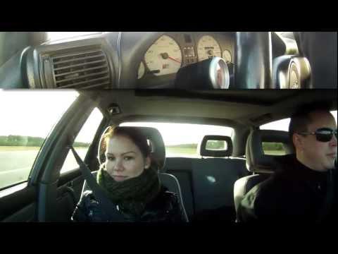 Audi 100 Season 2012