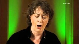 """Stutzmann/Orfeo 55 - Bach- """"Erbarme dich"""""""