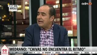 ¿Cuales son los refuerzos ideales para Chivas? | Presentado por INFONAVIT