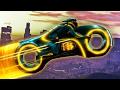 TRON GAMES - GTA 5 ONLINE