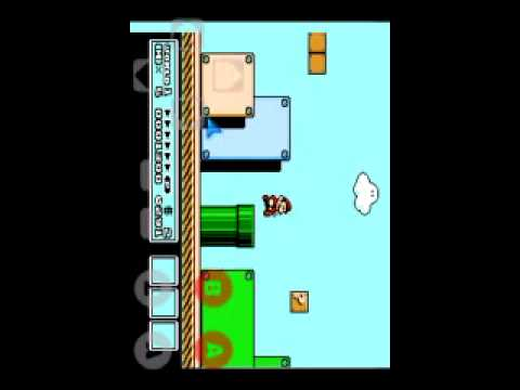 descargar super mario bros 1-3 para android apk
