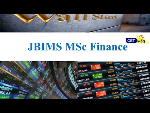 JB Msc Finance 30 Days Strategy