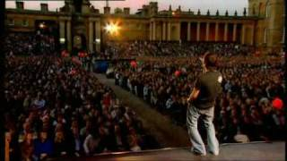 Jamie Cullum Old Devil Moon (Live At Blenheim Palace)