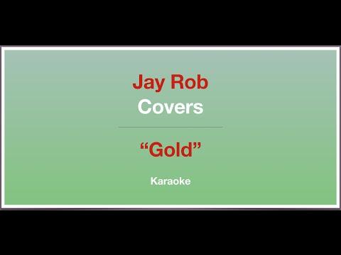 Gold - Andra Day - Karaoke