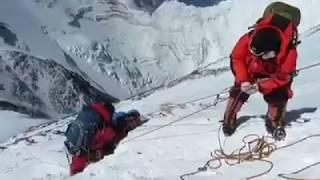 Mount Everest Rescue mission 2017