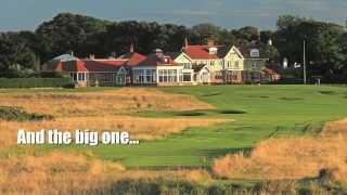 Scottish Golf Union National Championships Preview 2015