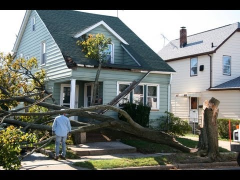 CSLB Advice for Wind Damage Repairs
