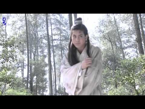 Tian Long Ba Bu 2003 * Demi-dieux et Semi-démons - Eps 02
