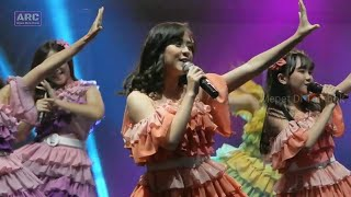 Download Zara JKT48 - Heavy Rotation | at ICE BSD City Mp3