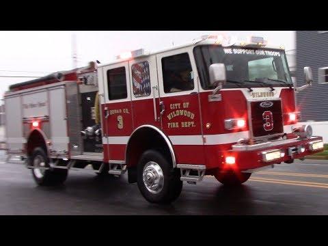GTA V Firetruck Mod - Pierce Velocities ! videominecraft ru