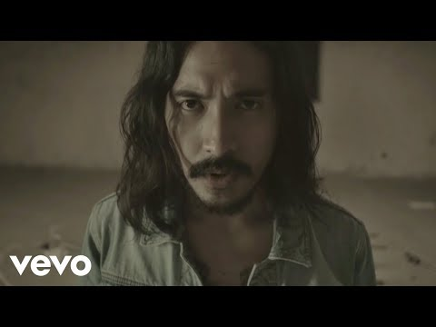 Marcello Tahitoe - Berdiri Sampai Mati