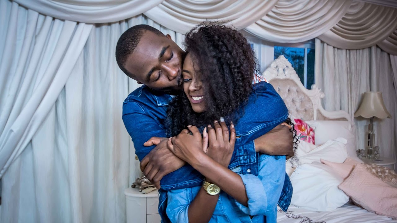Image result for vanessa mdee ice prince