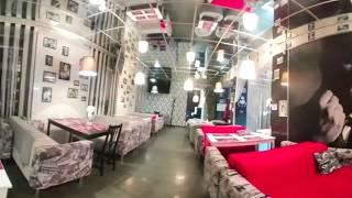 Хаус Мафия Иркутск -видео 360 градусов -крути видео, что бы увидеть больше!
