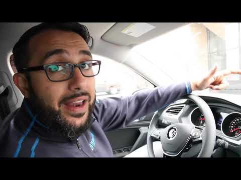 2019 Volkswagen Tiguan Syracuse NY | Volkswagen Tiguan Features Syracuse NY