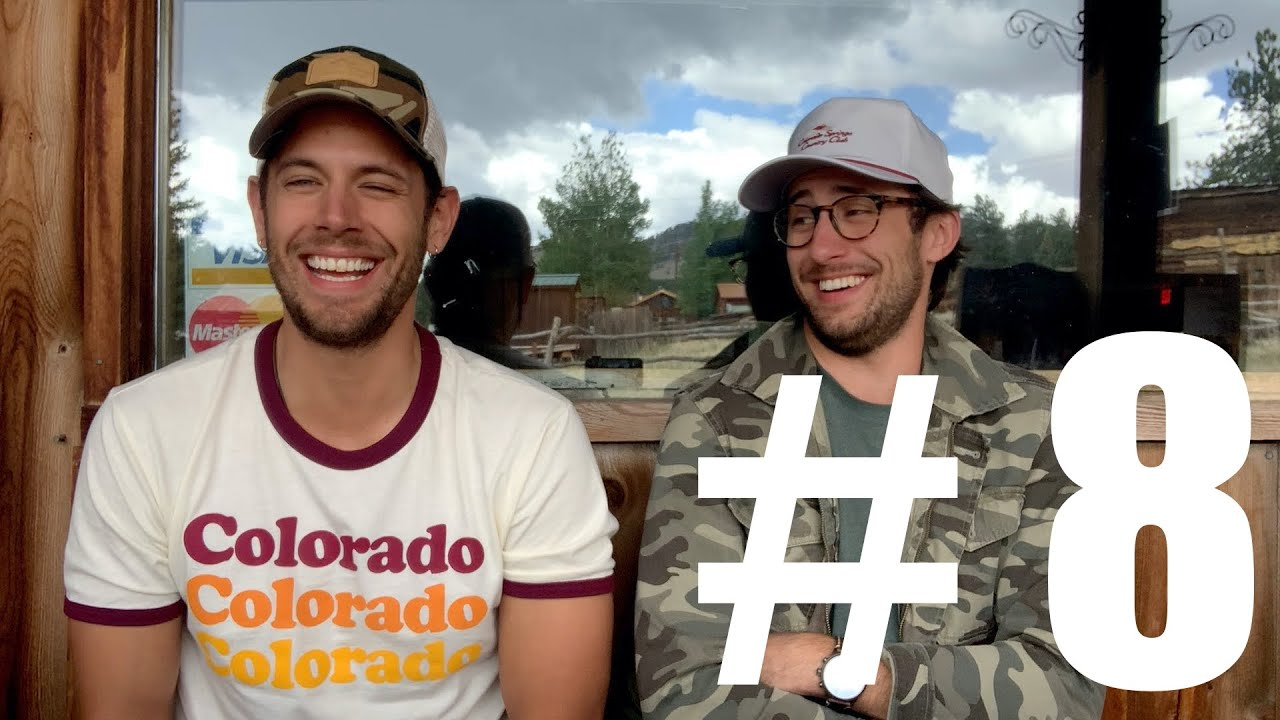 Those Boys From Colorado - Ep.8 Where It All Began...