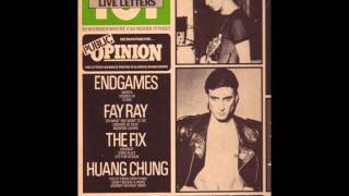 The Fixx - Eye For Design