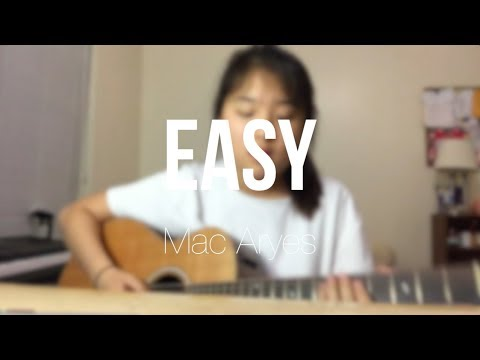 Easy: Mac Aryes