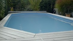 Schönste Pools der Schweiz - Arizona Pool mit Heizung