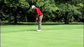 Golf Recruiting Video Christian Thornton(Class of 2015)