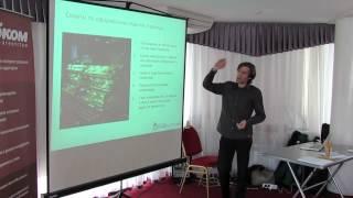 видео Разработка юзабилити сайта. Основные правила и критерии.