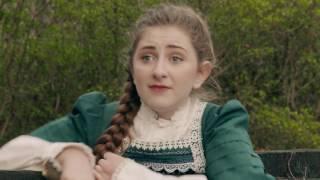 """Good Girl Winnie Foster"" Starring Sarah Charles Lewis (age 12) (Original Broadway Cast)"