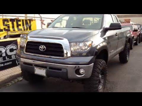 Toyota Tundra Parts Waipahu, HI 4 Wheel Parts