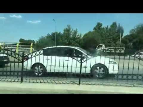 Konya Tram travel