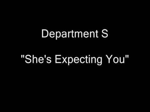 Department S - She's Expecting You (B-Side of 'Going Left Right') [HQ Audio]