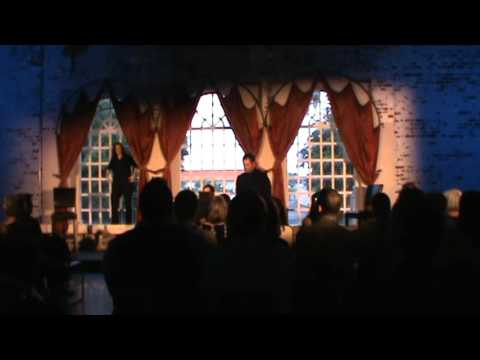 Jason Robert Brown Cabaret Part 1