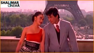 Poovullo Daagunna Video Song || Jeans Movie || Prashanth, Aishwarya Rai ||