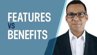 "Sales Training on Features Versus Benefits - ""What"