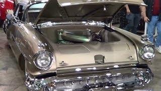 1957 Oldsmobile Super 88 'Christine'