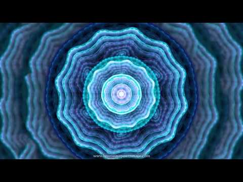 """FEEL SAFE & PROTECTED """"The Comfort Veil"""" Relaxation Meditation Music for Inner Peace"""