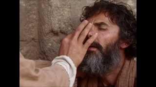 Ouvre mes yeux Seigneur ! Un chant de l