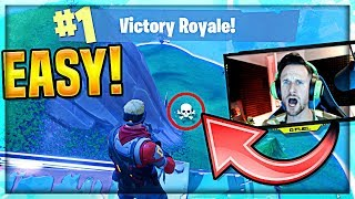 HOW to WIN Fortnite BR // Victory Royale