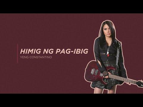 Yeng Constantino - Himig ng Pag-ibig [Official Audio] ♪