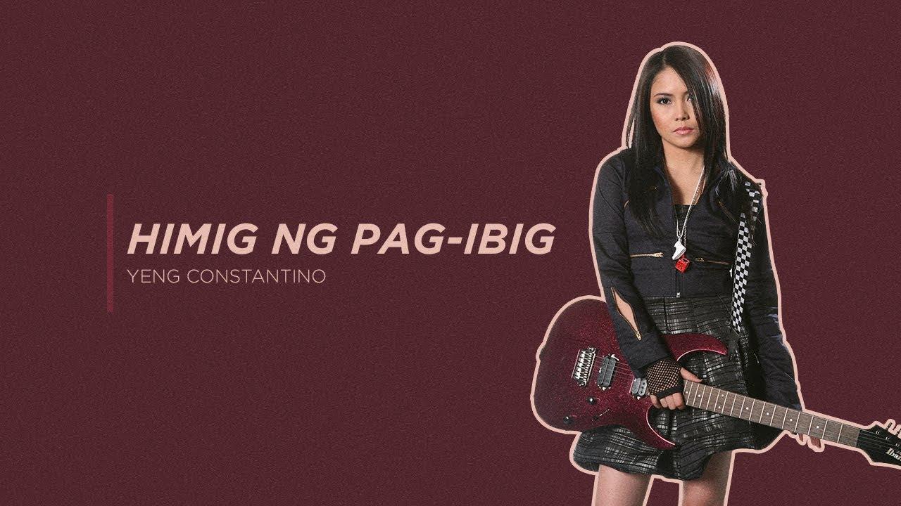 yeng-constantino-himig-ng-pag-ibig-official-audio-yeng-constantino