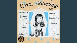 Vidéo Clip Cora Vaucaire Pauvre Rutebeuf