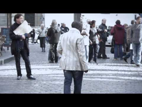 Sefu Sefkih - Ta présence (clip officiel)