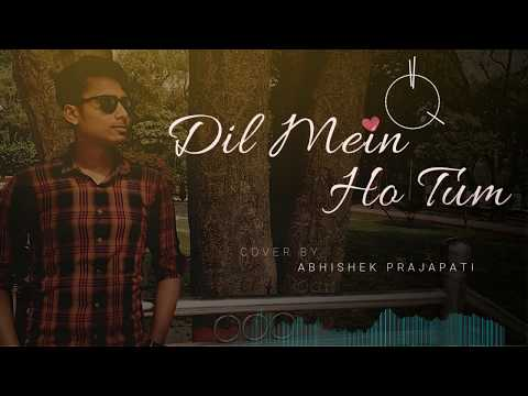 Dil Mein Ho Tum Cover Song| Abhishek Prajapati | Armaan Malik | Bappi Lahiri, Rochak Kohli | 2019