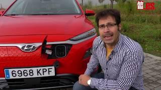 Prueba a fondo Hyundai Kona Eléctrico, ¿merece la pena? Te lo decimos... / TEST / REVIEW