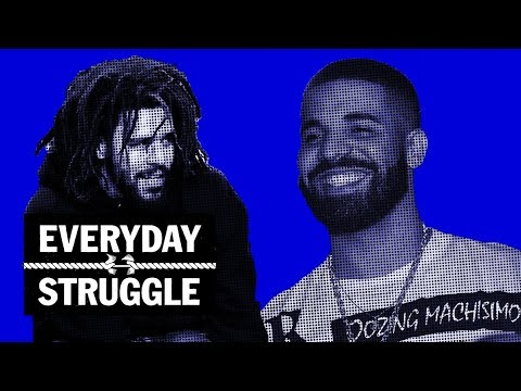 Drake Bigger Than Ever? J. Cole Top 3? Producers to Blame for Bad Music? | Everyday Struggle