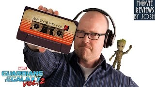 Does Awesome Mix Vol. 2 Measure Up? - Guardians of the Galaxy 2