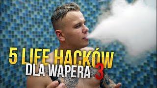 5 LIFE HACKÓW DLA WAPERA 3 | VAPETECHPOLAND