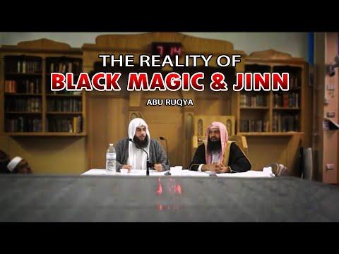 Abu Ruqya - THE REALITY OF BLACK MAGIC & JINN POSSESSION thumbnail