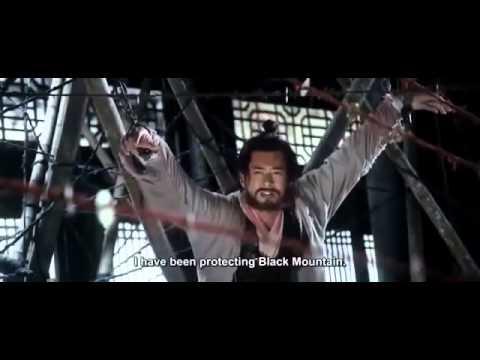 Chinese Action Movies 2015   Chinese Horror Movie   China Movies English Subtitles 2015 HD