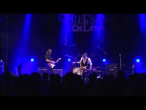 """JK0486F """" Festival Blues en Chenin """" Le film de la 12ème édition 2015"""